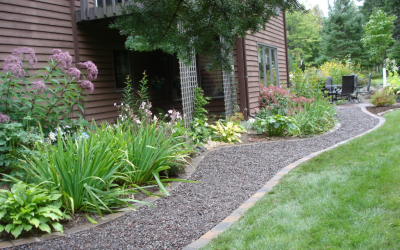 5 Ideas for Beautiful Pathways