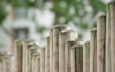 Never Replace Your Fences Again