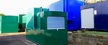 The Many Advantages Of Bunded Storage Tanks