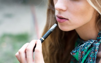 Electronic Cigarettes Provide Green Alternative