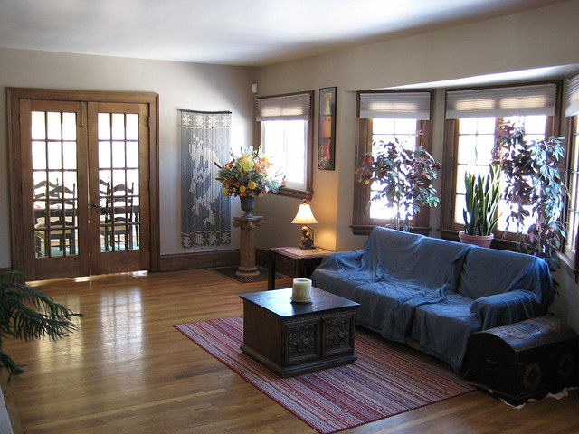 Top Tips for Creating a Modern Living Room in Your Green Home