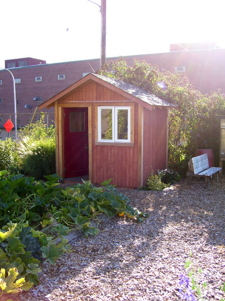 Why Having a Garden Office Shed is Great for The Environment
