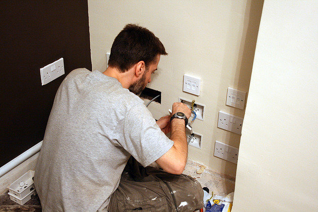 Having Your Home Rewired? Here's What You Need to Know About The Process