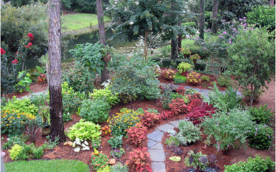Ideas For Garden Paths That Make You Go Wow