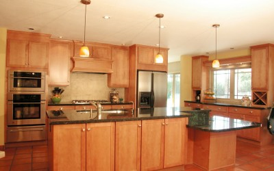 Things To Keep In Mind When Remodelling Your Kitchen