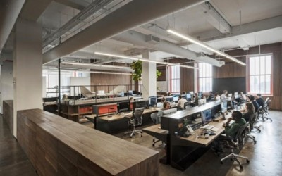 Ways to Design and Remodel Our Offices Eco Friendly