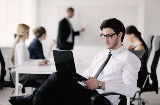 Is your Workspace Ergonomically Friendly?