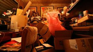 How to survive decluttering your home