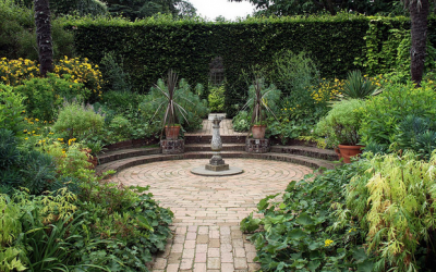 How To Improve The Look Of Your Garden Using Recycled Materials
