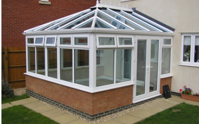 Tips For Creating An Energy Efficient Conservatory