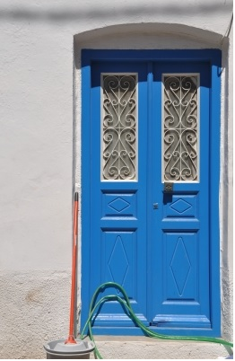 A Guide for Choosing the Perfect Door for Your Home