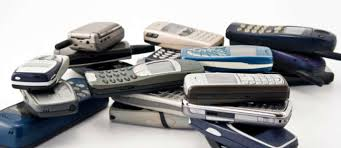 How to Recycle your Old Phones More Effectively