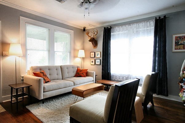 Ready Made Curtains Got You Covered on Design Trends