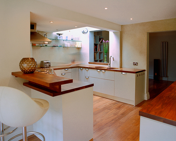 How To Modernise Your Kitchen In An Eco-Friendly Way