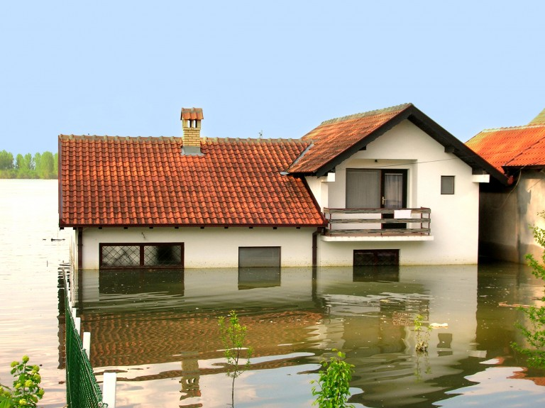 How to Protect Your Home from Flood Damage