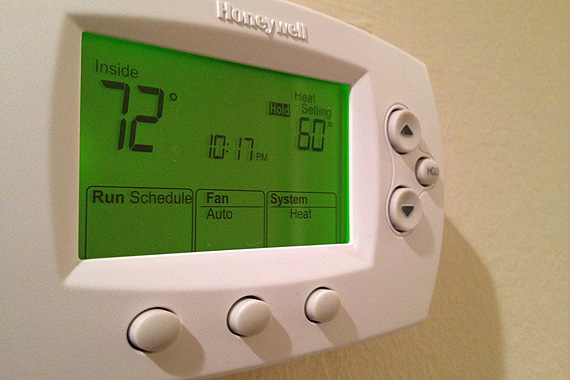 5 Benefits of Switching to a Digital Thermostat