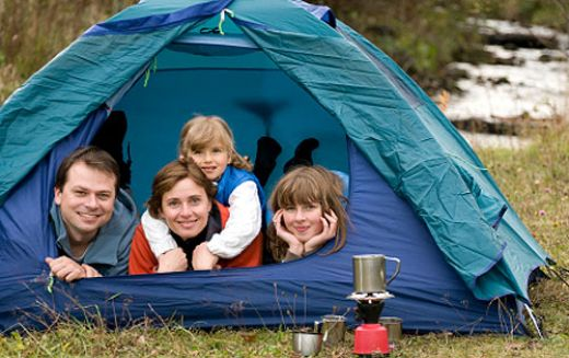 Five Fun Eco-Friendly Weekend Activities for the Entire Family