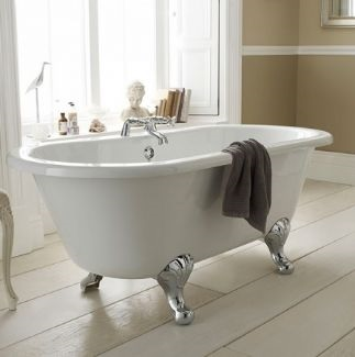 How to Get Your Bathroom Ready for a Freestanding Tub
