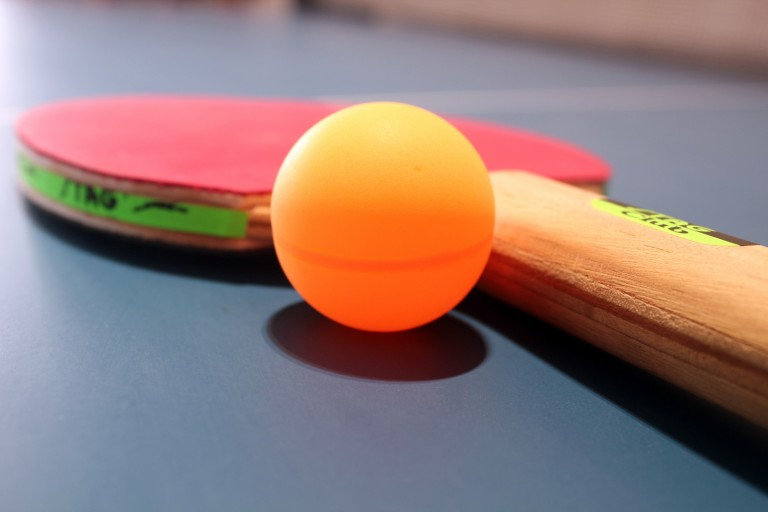 Tips on Finding the Right Ping Pong Table Supplier