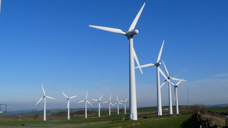 5 Renewable Energy Myths Debunked