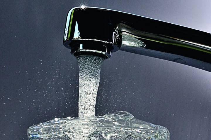 Ten Ways To Reduce Your Water Use