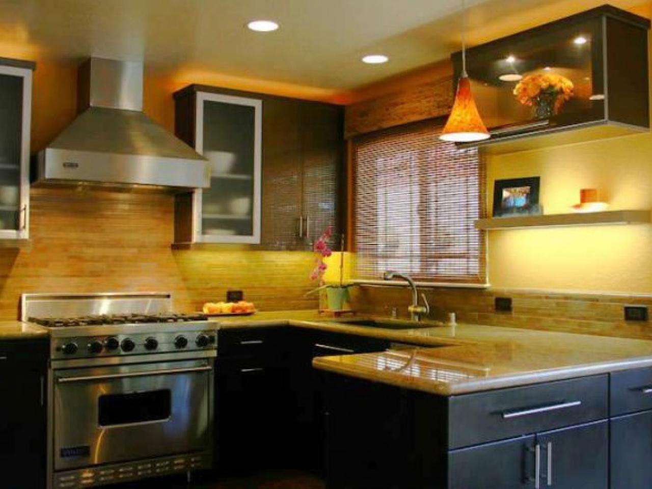 4 eco friendly kitchen upgrades my green home blog for Eco friendly kitchen products