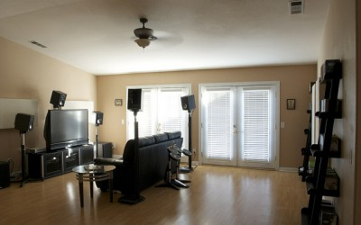 5 Step Guide To Buying Home Theatres