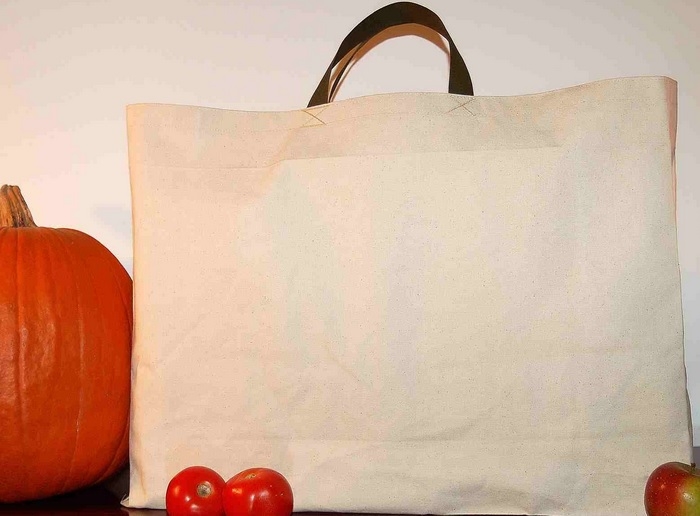 Why is Shopping Better When You Use Cotton Bags?