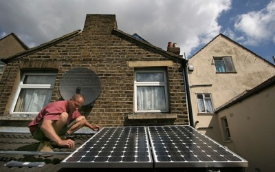3 Ways to Lower Household Energy Bills