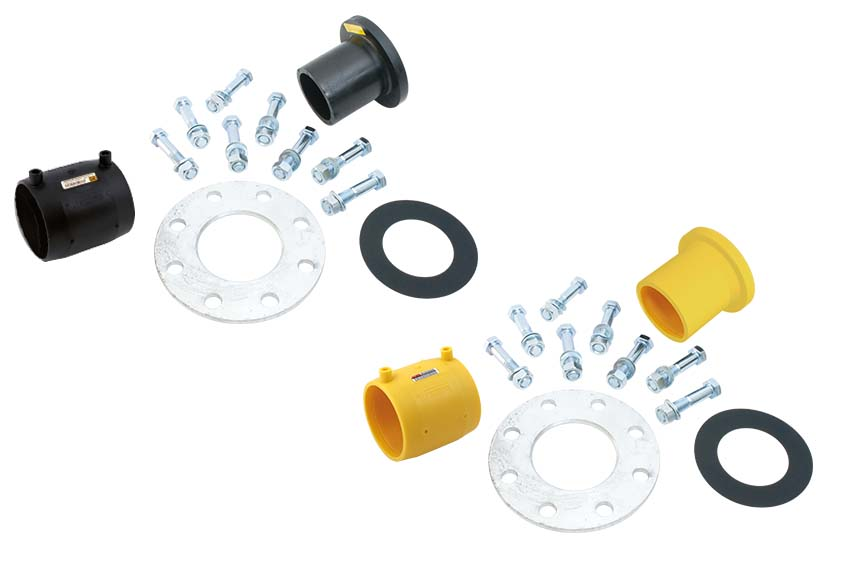Electrofusion Kits