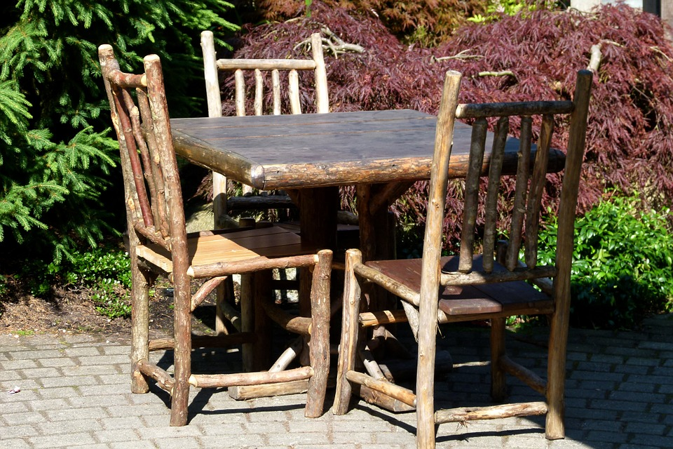 ecofriendly furniture