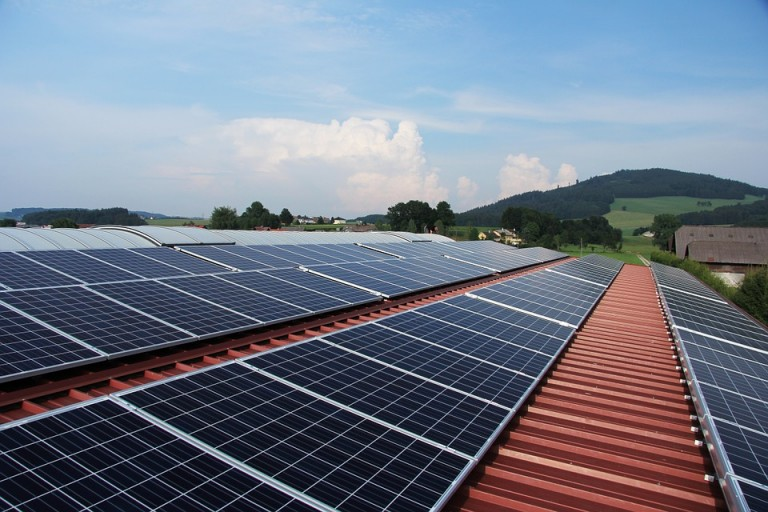 Renewable Energy for your Home: The Basics