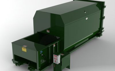 Why Have a Cardboard Compactor?