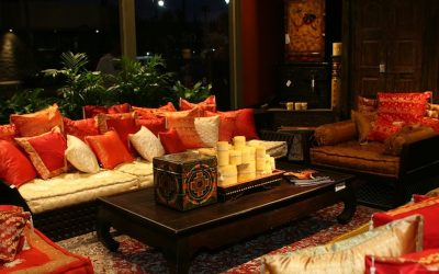 Everything You Should Know About Traditional Styled Interiors
