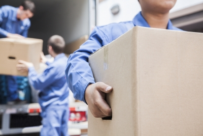 Next Day Movers LA and Simi Valley