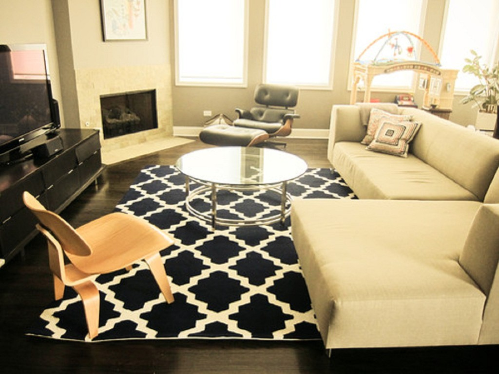Image result for Area Rugs Can Enhance Any Room
