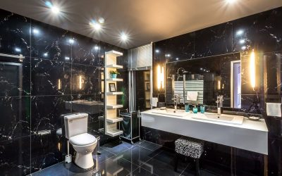 Innovative Modern Kitchen and Bathroom Fittings