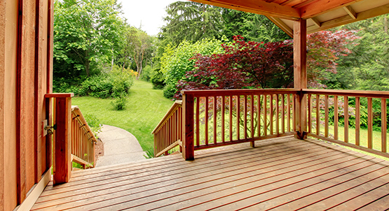 How to Build an Eco-Friendly Deck