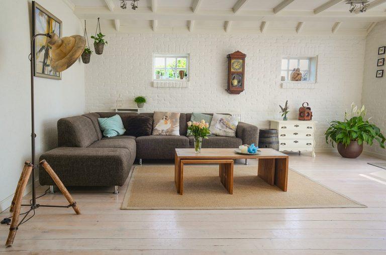 4 Green Tips for the Modern Household