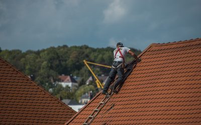 Signs You Need to Replace or Repair Your Roof