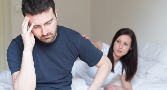 Tackling Head-On the Stigma Of Erectile Dysfunction