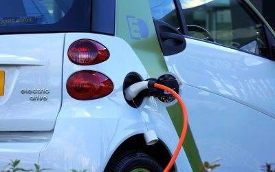 Main Benefits Of Electric Cars