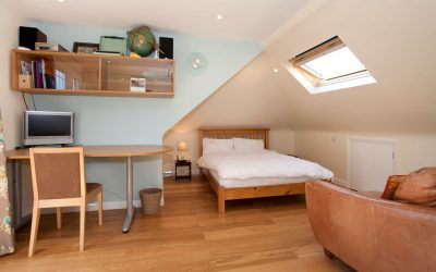 Creating an Energy-efficient Loft Conversion