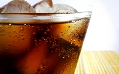Make the Switch: Get Rid of the Soda For You and the Environment