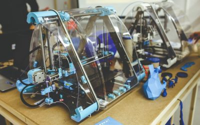 Do You Need a 3D Printer at Home? Yes You Do!