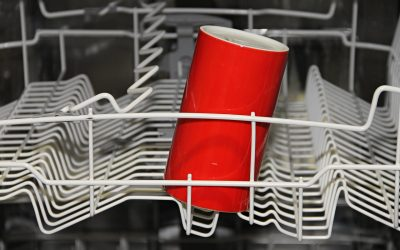 5 Common Dishwasher Mistakes You Need to Stop Making Right Now!