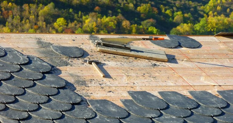Tips for Choosing a Reputable Roofer
