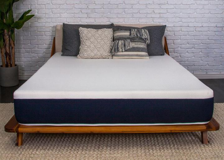 Benefits of Sleeping on a Tulo Mattress