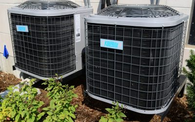 Air Conditioning Maintenance and Repair Services