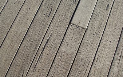 Get Your Garden Ready for Summer – Tips on Decking